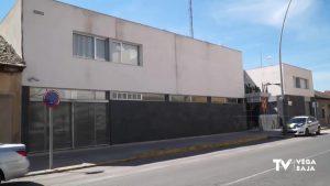 Detenido en Almoradí un hombre que acumulaba 11 denuncias por incumplir el confinamiento
