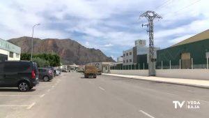 El Polígono Industrial Puente Alto comienza la vuelta a la normalidad tras el parón de Semana Santa