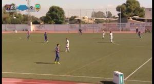Mala jornada de los equipos de la Vega Baja en tercera división