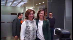 El próximo lunes habrá moción de censura que convertirá a María Gómez en alcaldesa de Almoradí