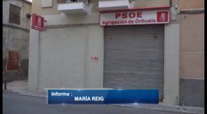 Socialistas de la Vega Baja piden primarias para elegir secretario gral a través de una plataforma