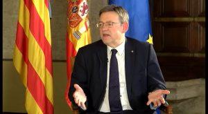Puig buscará acuerdos en la cumbre de presidentes autonómicos sobre financiación o agua