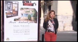 Miguel Hernández protagoniza la promoción turística de Orihuela en Fitur 2017