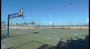 Pilar de la Horadada estrena un programa de multideporte adaptado para personas con discapacidad