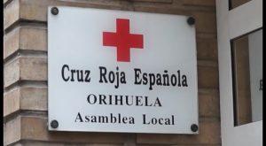 Cruz Roja refuerza las acciones con las personas sin hogar ante la ola de frío