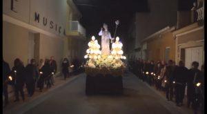 San Fulgencio celebra sus fiestas patronales