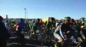 Crónica de ciclismo y atletismo 19-1-2017