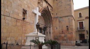El PP lleva al ayuntamiento una moción para conservar la Cruz en su ubicación actual