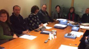 RRHH y Educación crean una comisión con directores de colegios en Orihuela