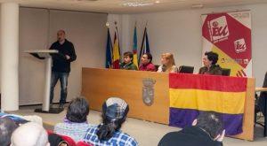 Esquerra Unida se constituye como partido en Albatera