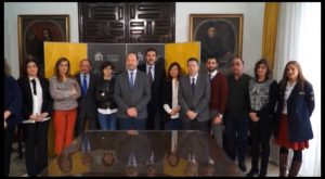 Ciudadanos ya es equipo de gobierno junto con el PP en Orihuela