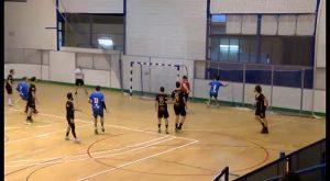 Almoradí y Mare Nostrum Torrevieja, empatados a puntos en la Liga de Primera Nacional de Balonmano