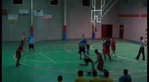 Jornada amarga para los equipos de baloncesto de la Vega Baja