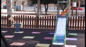 El PSOE de Orihuela pedirá al pleno la mejora del parque de las Espeñetas
