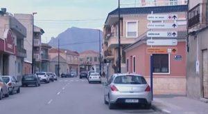 El Ayuntamiento de Orihuela ejecuta diferentes obras de mejora en San Bartolomé y La Campaneta