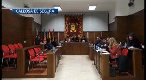 El Equipo de Gobierno tumba la moción del PP para dejar la Cruz en la Plaza de España