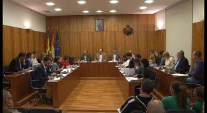 El pleno de Orihuela aprueba iniciar una mesa de trabajo comarcal