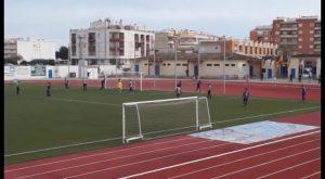 Resultados 26ª jornada de liga. Orihuela y Almoradí vencen, derrota del Torrevieja