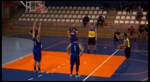 Pleno de victorias para los equipos de la Vega Baja en la primera zonal de Baloncesto