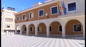 El Consell propone a Guardamar y Orihuela para albergar las plantas de transferencia.