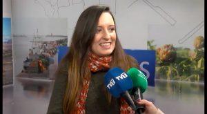 La montesinera Nerea Almendros deja sin palabras al jurado de Got Talent