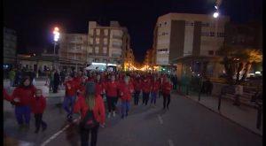 El medio año festero conquista los municipios de Guardamar y Rojales