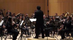 Cox celebra su Febrero musical inaugurado con un Festival de Bandas