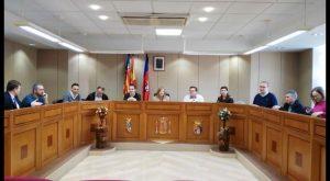 Reunión de trabajo del ZAL en Albatera