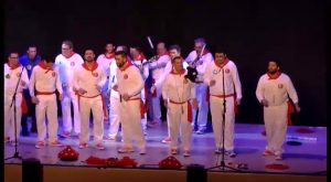 La Chirigota de Beniaján (Murcia) vuelve a ganar el Concurso de Murgas del Carnaval de Torrevieja