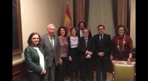 El PP destaca el compromiso del Gobierno para solucionar el problema de recesión de arena en Guardamar