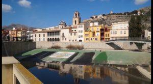 Polémica a cuenta del escudo de Orihuela del Puente de Levante