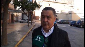 Se espera que el alcalde de Callosa no retire la Cruz hasta que se pronuncie el TSJ