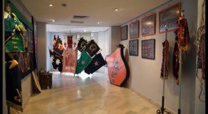 Los festeros de Callosa se preparan para celebrar este fin de semana el Medio Año Festero