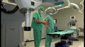 El Hospital Quirón Salud Torrevieja presenta un tratamiento del cáncer pionero en España