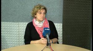 África Celdrán renuncia a su acta de concejal en Torrevieja
