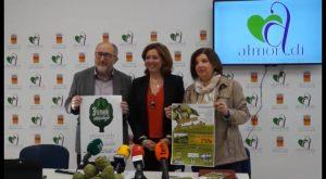 Almoradí presenta la 3ª Semana de la Alcachofa