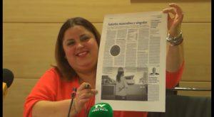 Dolores programas distintos actos con motivo del Día Internacional de la Mujer