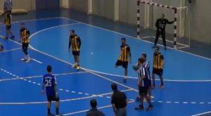 El Balonmano Almoradí se enfrentará este fin de semana a su rival directo el Garbi Denia