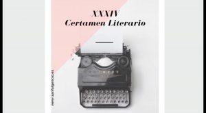Últimos días para inscribirse en el XXXIV Certamen Literario de San Fulgencio