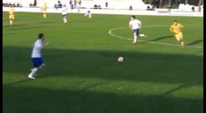 Cinco derrotas de seis partidos en la Vega Baja