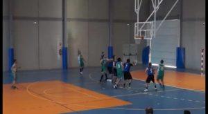 Victorias de Guardamar y Rafal en preferente de baloncesto