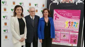 """Almoradí inaugura este sábado su campaña """"Todos contra el cáncer"""""""