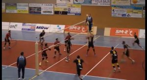 Voleibol Almoradí despidió la temporada con una derrota