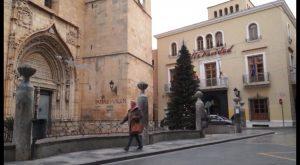 Conselleria de Educación anuncia la ampliación y reforma del IES Grisolía en Callosa