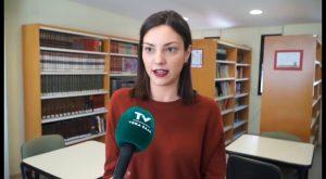 Granja de Rocamora ayuda a hacer los deberes a los escolares