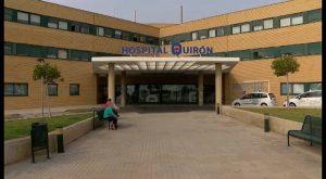 El Hospital Quirónsalud Torrevieja y la asociación británica Help Vega Baja colaborarán juntos