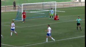 Almoradí y Torrevieja vencieron a sus respectivos rivales