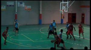 El Guardamar venció al Ilice Basket por 63-55