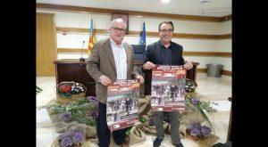 Las bicicletas clásicas tomarán la huerta de la Vega Baja