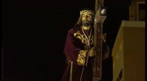 El traslado de Nuestro Padre Jesús abre los actos de Cuaresma en Orihuela